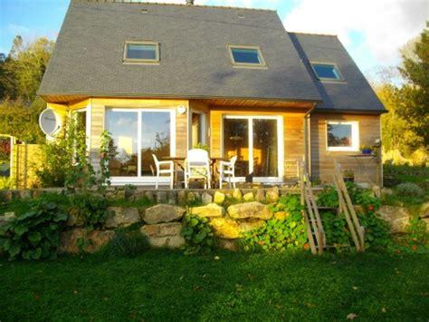 achat maison ossature bois ventana