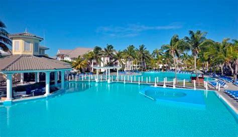 melia peninsula varadero cuba  inclusive resort