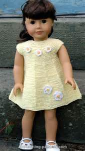 Dress American Girl Doll Clothes Patterns Free