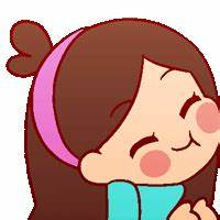 Gravity Falls Icon Mabel By Mikeinel On DeviantArt