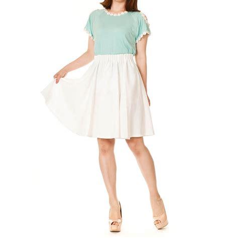 rok midi flare midi skirt buy 1 get 1 fashion midi flare skirt available 8