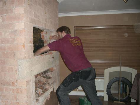 mh building contractors  feedback chimney