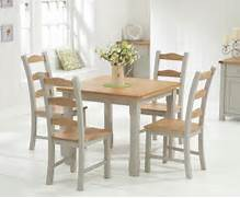 Oak Dining Table Chairs by Buy The Somerset 90cm Oak And Grey Flip Top Extending Dining Table With Somer