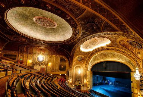 seattle paramount theater tacoma venues theatres theaters