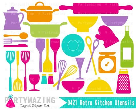 popular items for quality kitchenware kitchen tool set png clipart kitchen tool set png clipart