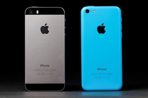 how much for a iphone 5s new apple iphone 5s iphone 5c the better one