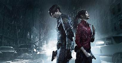 Resident Evil 4k Wallpapers Games Backgrounds
