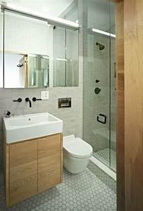 comment amenager une salle de bain 4m2 With petites salles de bains