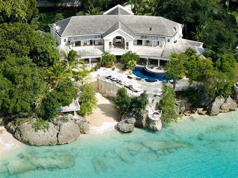 Barbados Island-tourist Destinations