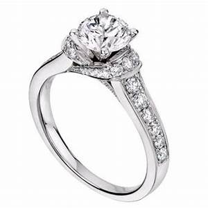 Engagement rings ben bridge wedding rings for women for Ben bridge wedding rings