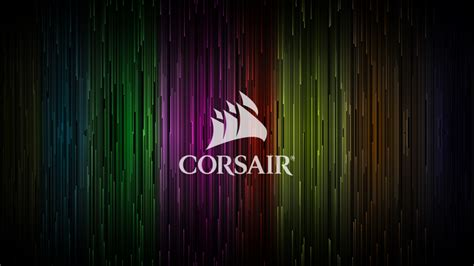 Corsair Rainbow Line 4k (un-ready) By Donnesmarcus On
