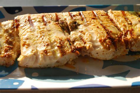 Best Grilled Swordfish Recipes