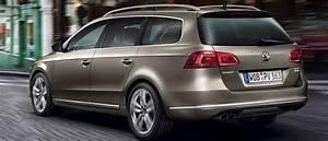 Volkswagen Passat Variant 2 0 Tdi  2010 - 2014