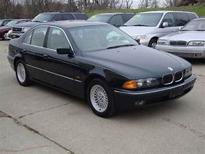 1998 Bmw 540i For Sale In Cincinnati  Oh