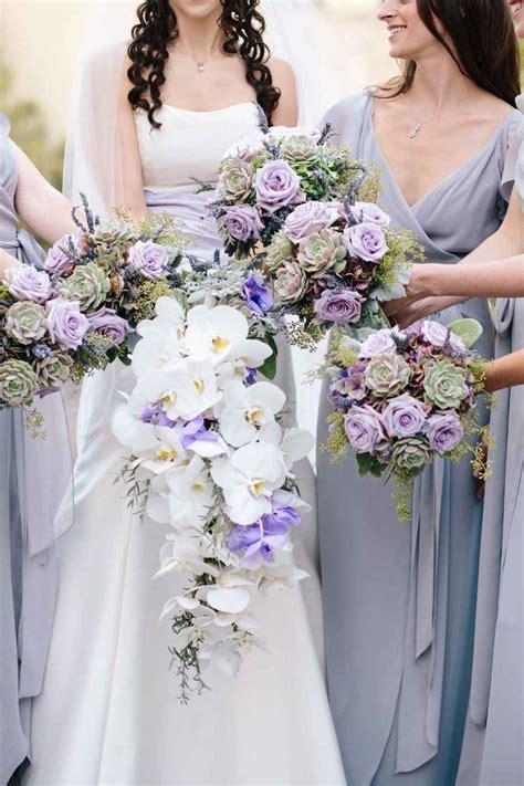 lavender wedding bouquets ideas  pinterest