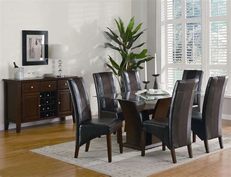 top  king size dining room sets