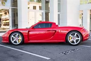 1, 19, Million, Red, Porsche, Carrera, Gt, For, Sale