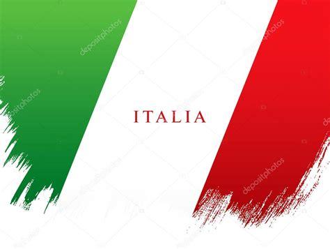 italian flag vector illustration stock italian flag italian republic stock vector ital