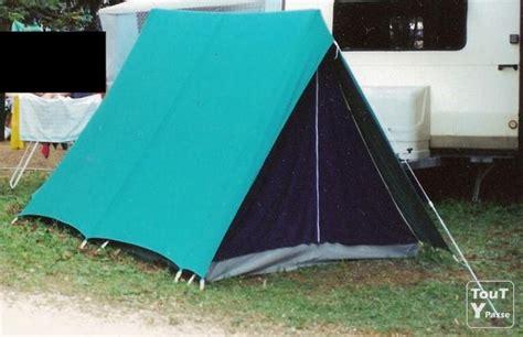 toile de tente canadienne jamet pays de la loire