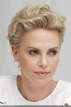 haircuts for 45 more pics of charlize theron pixie in 2018 my hair 4953