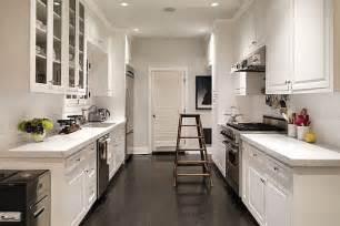 best fresh galley kitchen with island bench 17724 - Galley Kitchens With Islands