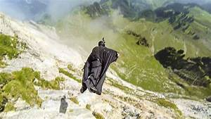 Wingsuit Pilot Jeb Corliss on His Table Mountain Crash and ...
