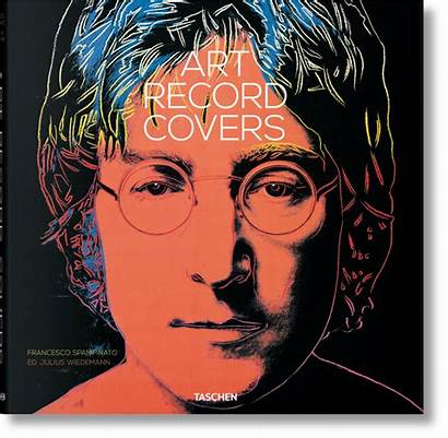 Covers Record Artists Sleeves Visual Creative
