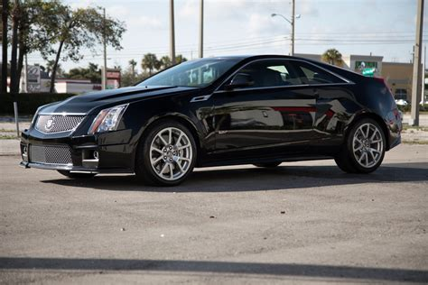 2014 Cts V by Used 2014 Cadillac Cts V For Sale 38 900 Marino