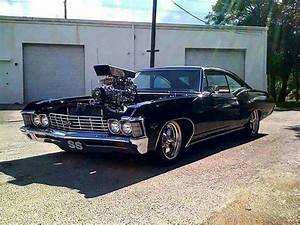Chevrolet Impala 1967 : 1967 chevy impala car pinterest 1967 chevy impala cars and car stuff ~ Gottalentnigeria.com Avis de Voitures