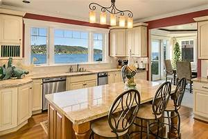 Pin, By, Coldwell, Banker, On, Dream, Kitchens