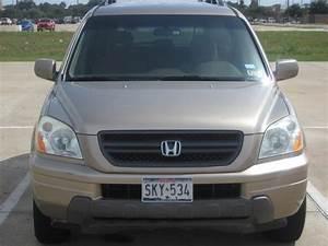 Problem Manual  2005 Honda Civic 4 Door Manual