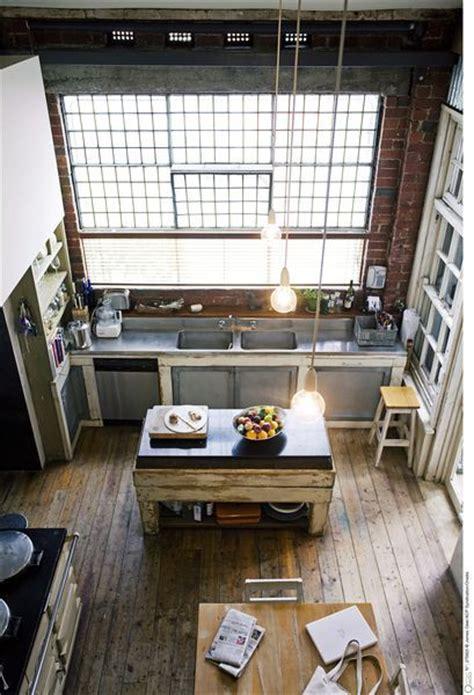 cuisine industrielle belgique idées relooking intérieur peinture sur meuble recup