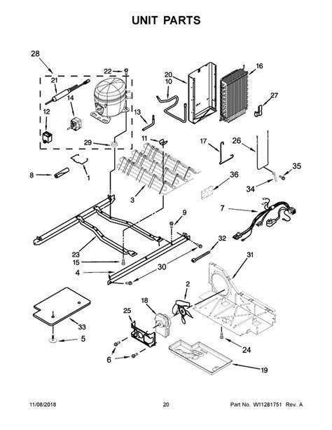 Whirlpool Heat Probe Coast Appliance Parts