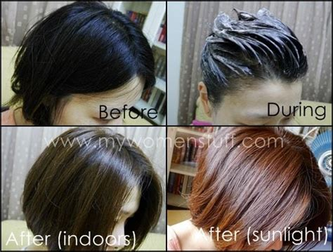 Review Kao Liese Bubble Hair Color For Evenly Colored Hair