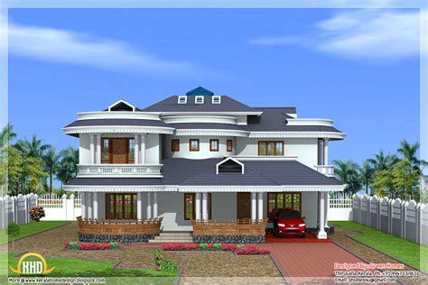 beautiful bedroom kerala home exterior indian house plans