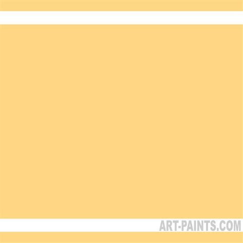 yellow ochre warm gold shade pigment set paints 1089