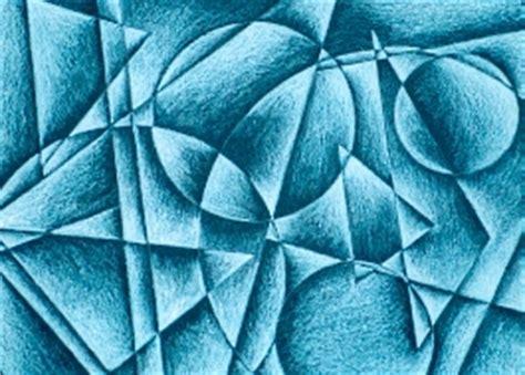 art lesson collaborative  objective geometric design