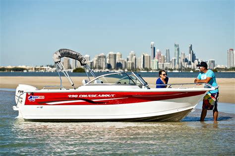 Boat Packages by Win A 40 000 Boat Package At Gold Coast Expo Boatadvice