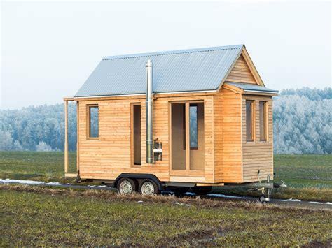 Tiny Häuser Bücher by Tiny House Auf R 228 Dern Spothits