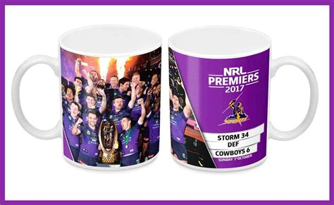 Melbourne Storm Nrl Merchandise & Memorabilia National Coffee Day Humor Calendar Club Mackay Ihop Charlotte Nc St Georges Terrace Oxenford Gregory's