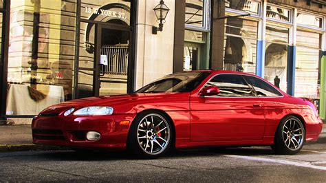 Buy A Stylish Lexus Sc 300 And Come To Trendiest Life