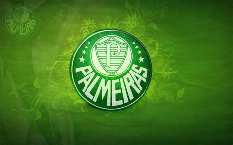 BACKGROUND: Série: Times de Futebol - Palmeiras