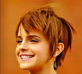 Best Pixie Haircuts for Your Face Shape 2018