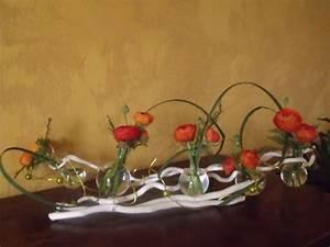 Art Floral Centre De Table Noel : art floral centre de table photo de art floral maminou flower arrangement centre de ~ Melissatoandfro.com Idées de Décoration