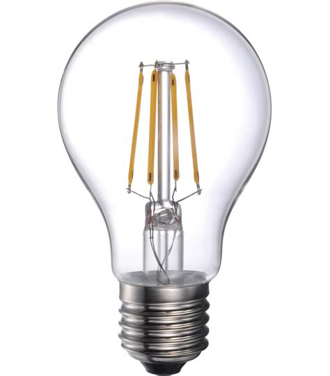 led filament light bulbs alled