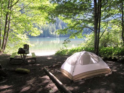 campground creek camping washington lake site colonial spots county wa state tent camp whatcom campsites north amazing campgrounds diablo miguel