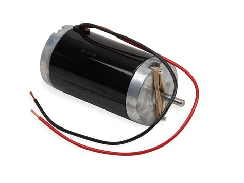 12v Electric Motor new 12v dc electric motor 0 65hp at 3500rpm cw