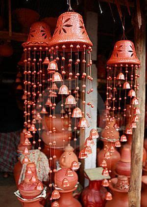 images  clay pot windchimes terracotta wind chimes