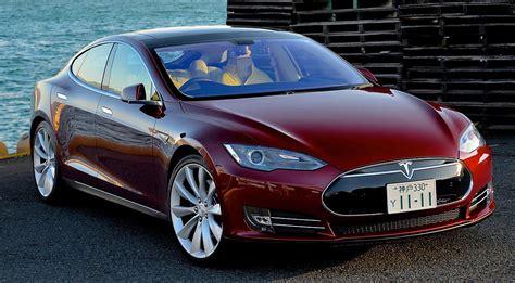 Tesla Model S Wikipedia