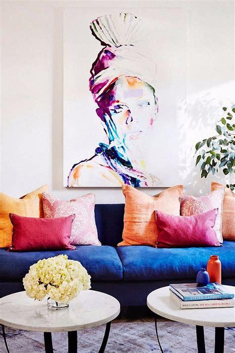 Einrichtungsideen Für Den Herbst Mehr Farben  Wohnen Mit